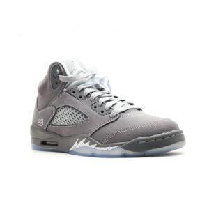 """Air Jordan – 5 Retro """"Wolf Grey"""""""