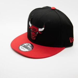 New Era 9Fifty  – NBA Chicago Bulls