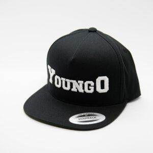 Young O Logo Cap
