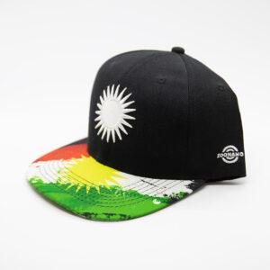 Zoonamo Kurdistan Cap