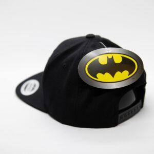 Merchcode Batman Cap