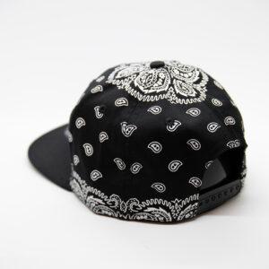 BLVD Supply Bandana Cap