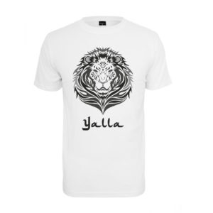 Mister Tee – Yalla Lion Tee