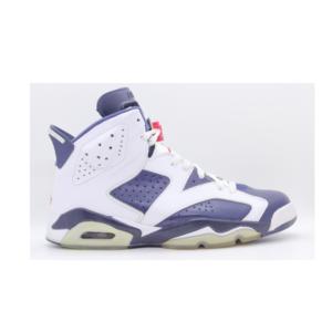 """Air Jordan – 6 Retro """"Olympic"""""""