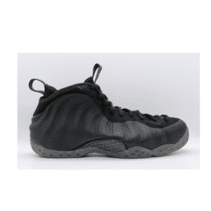 """Nike – Foampostie One """" Stealth"""""""