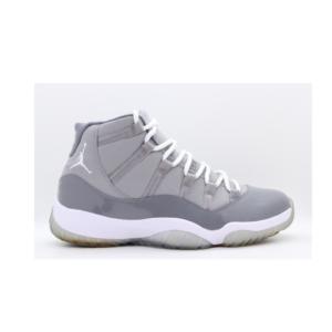 "Air Jordan – 11 Retro ""Cool Grey"""