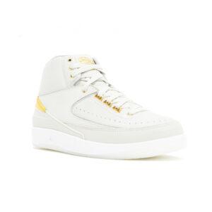 """Air Jordan – 2 Retro Q54 """"Quai54"""""""