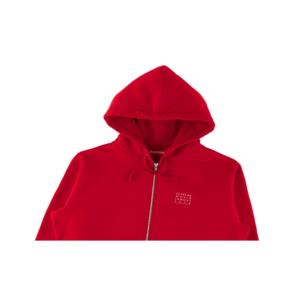 Supreme – World Famous Zip Up Hoody