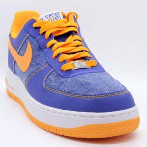 "Nike Air Force 1 07 Pe ""Jeremy Lin"""
