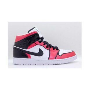 """Nike Air Jordan 1 Custom """"Metallic Red"""""""