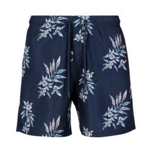 Pattern Swimm Shorts