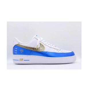 "Nike Air Force 1 Low Custom ""Golden Diamond"""