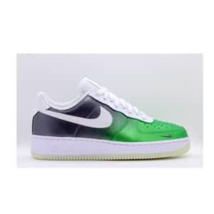 """Nike Air Force 1  Low GID Custom """"Air Brush"""""""